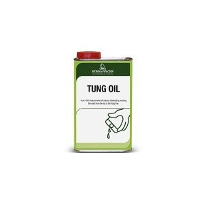 Тунговое масло TUNG OIL - 500 мл.