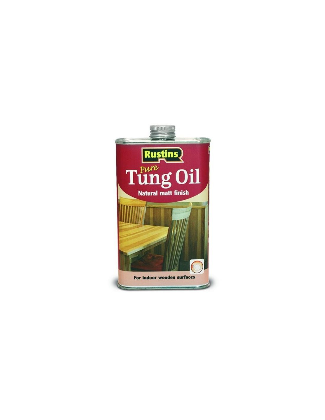 Тунговое масло / Tung Oil